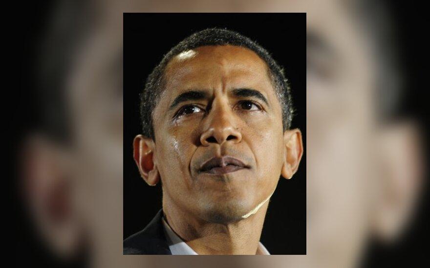 Обама просит Британию о подкреплении в Афганистане