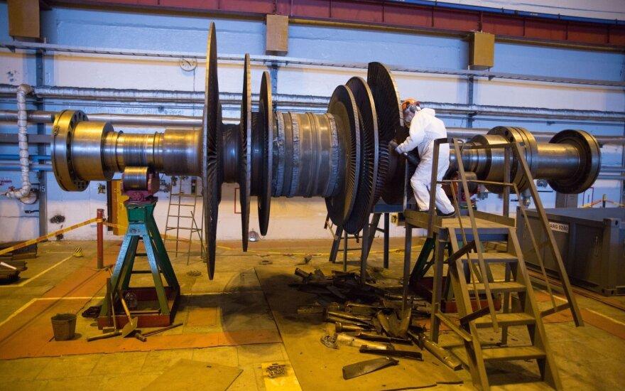 Эксперты МАГАТЭ благоприятно оценивают ядерную безопасность в Литве