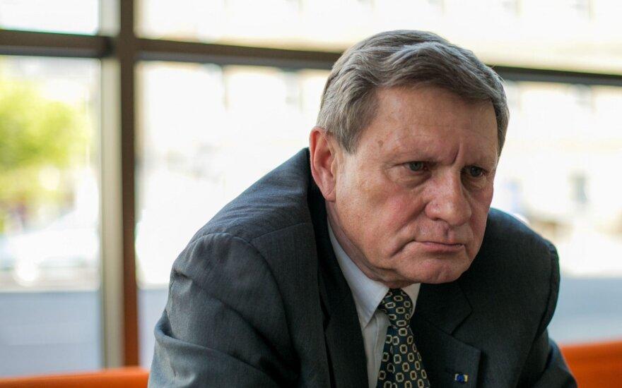 Leszek Balcerowicz: Sukces Ukrainy jest bardzo ważny dla Europy, a szczególnie dla Polski