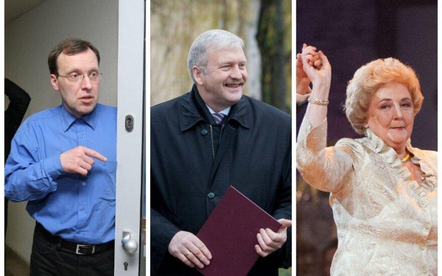 Почему участвовать в выборах стремятся те, у кого мало шансов на победу?