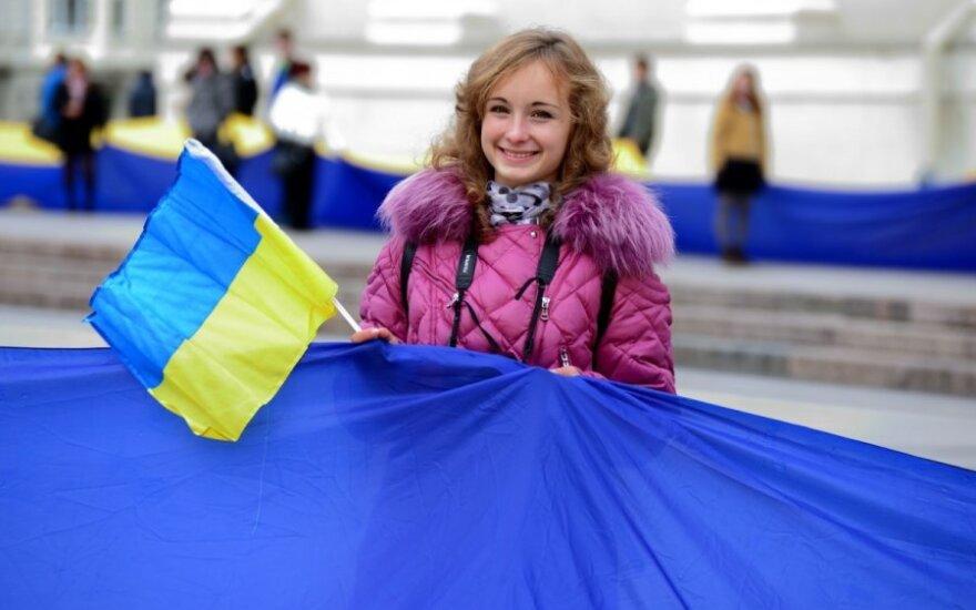 Ukraina: gospodarka w zamian za status Europejczyka
