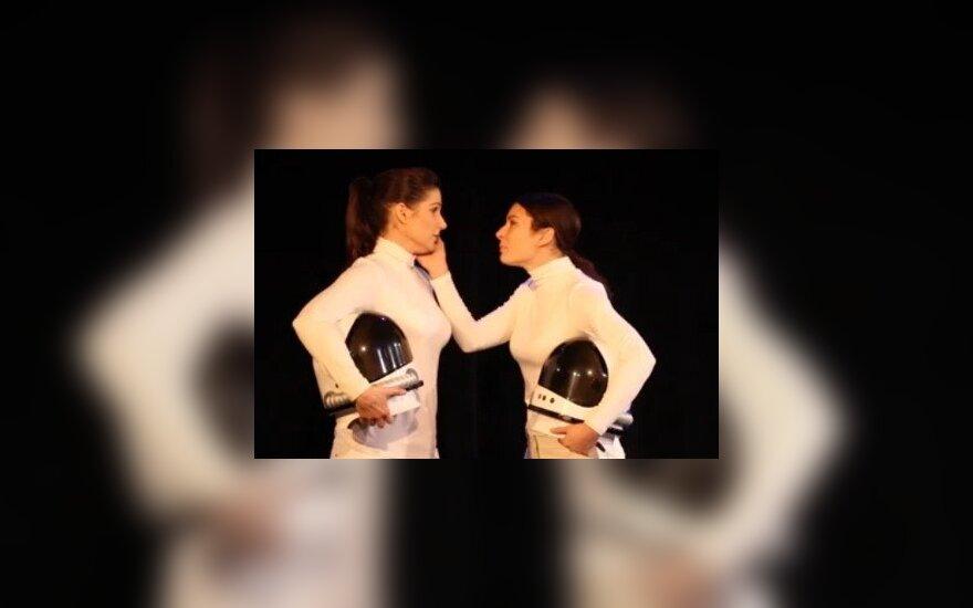 Звезды Бродвея высмеяли запрет гей-пропаганды в России