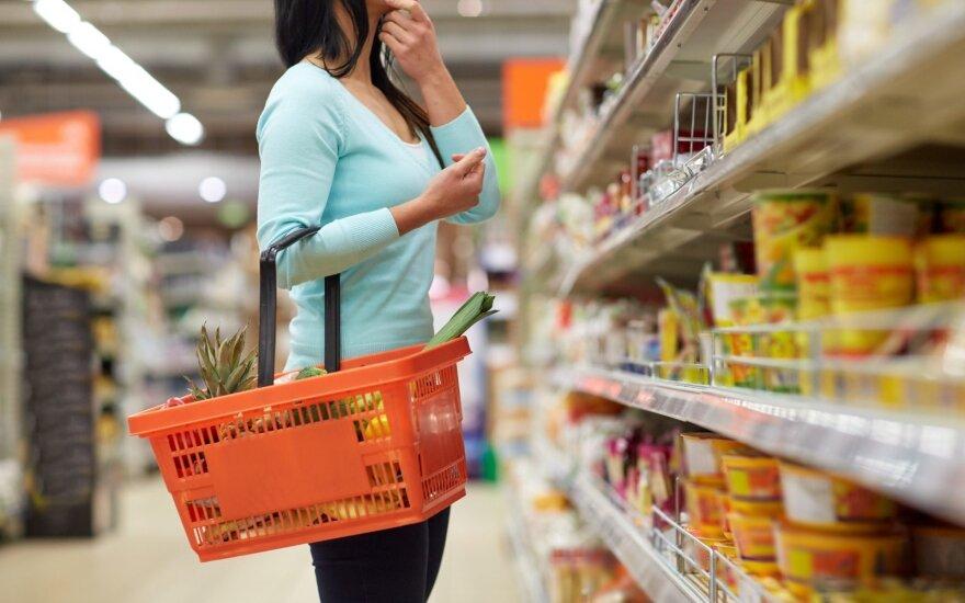 Осенью парламент Литвы решит вопрос работы магазинов в праздники и выходные дни