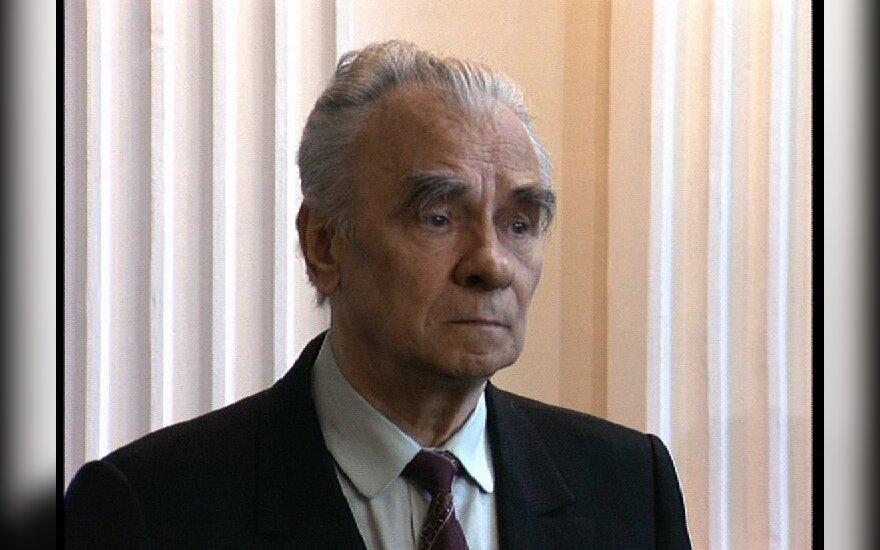 Mykolas Burokevičius