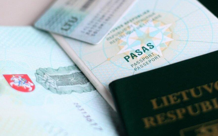 Будут пытаться провести референдум по вопросу о двойном гражданстве