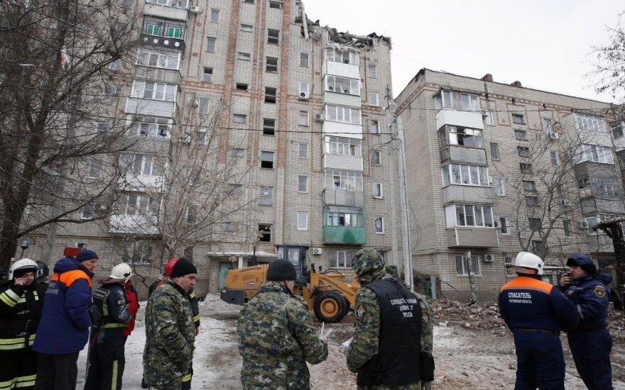 Взрыв в многоэтажке в Ростовской области: нашли вторую погибшую