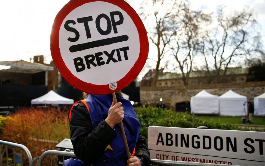 Великобритания и ЕС достигли компромисса по Brexit