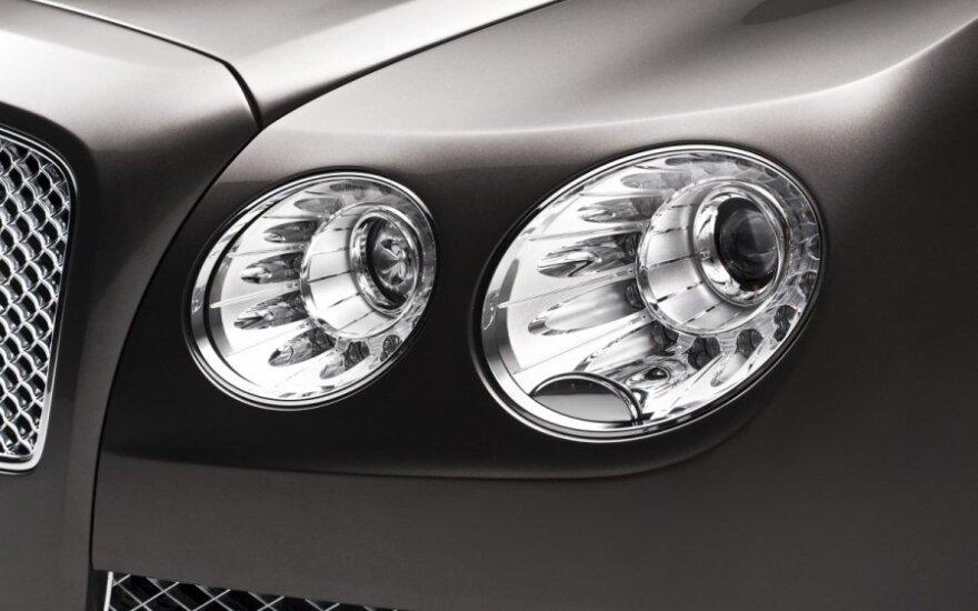 Bentley произведет самый дорогой внедорожник