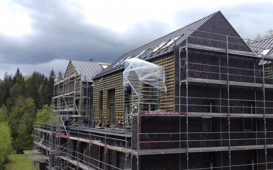 Рынок недвижимости в Литве преподнес сюрприз: сравнение цен