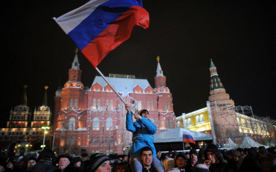 ВЦИОМ: качество жизни россиян значительно улучшилось за 10 лет