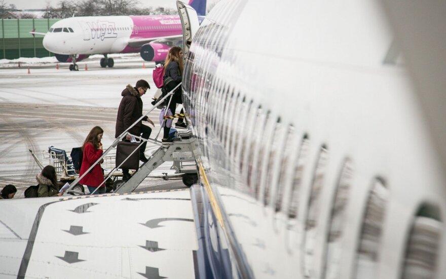 Темпы эмиграции из Литвы только ускоряются