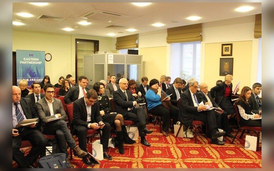Seminarium nt. przyszłości Partnerstwa Wschodniego