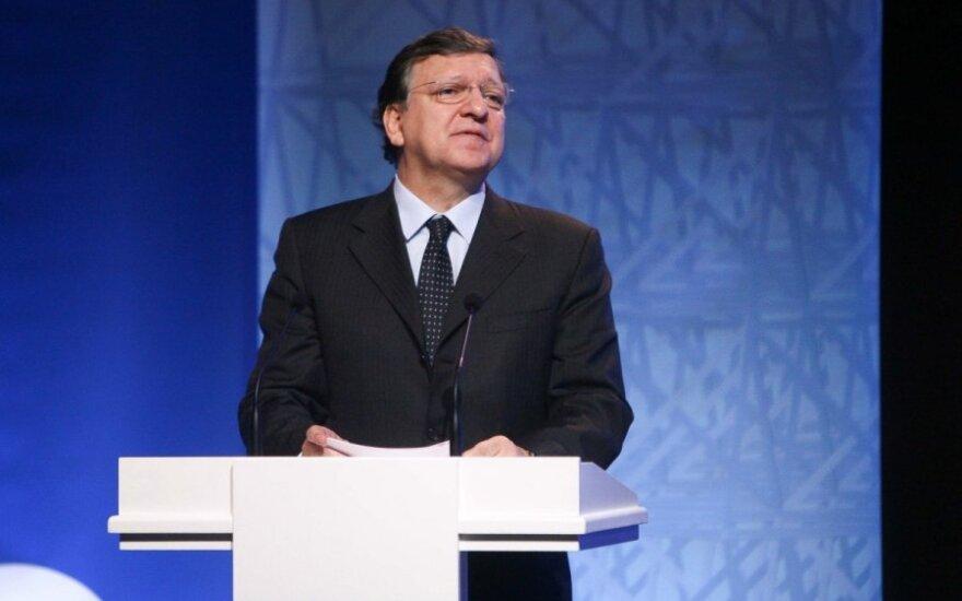 ЕС готов подписать политическую часть Соглашения об ассоциации до 25 мая