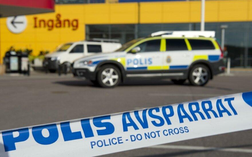 В Швеции усилят надзор за беженцами после убийств в IKEA