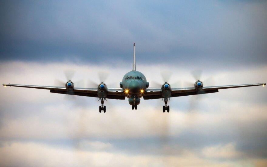 Гибель Ил-20 в Сирии: опубликован список погибших, СК возбудил уголовное дело