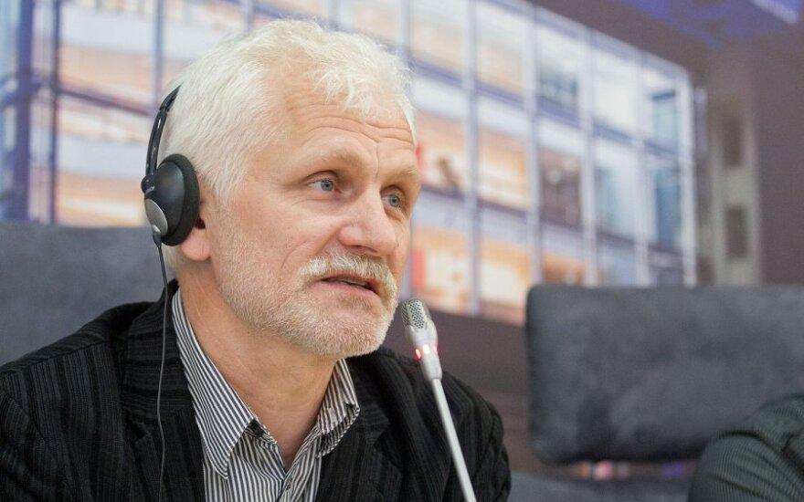 Рабочая группа оценит передачу данных Беляцкого в течение недели