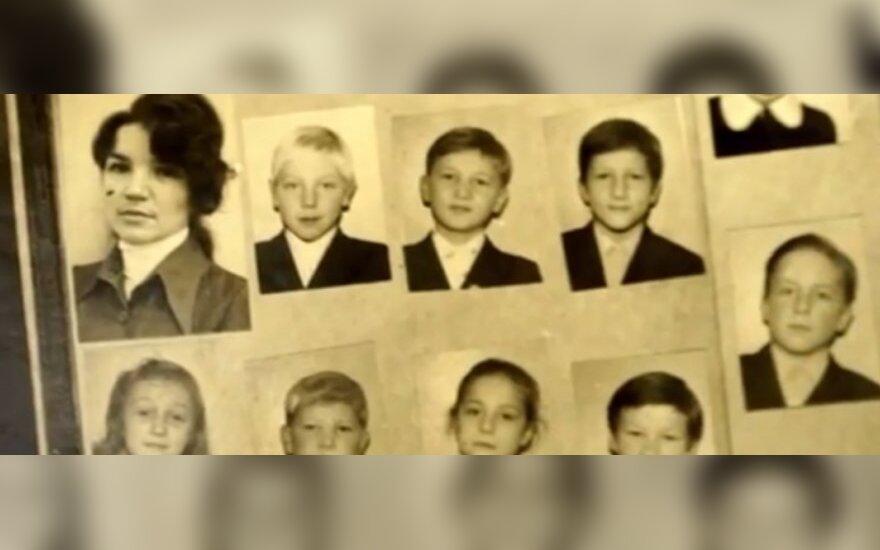 50-lecie Szkoły Średniej im. Szymona Konarskiego