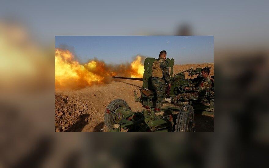 Иракские войска начали наступление на Старый город в Мосуле