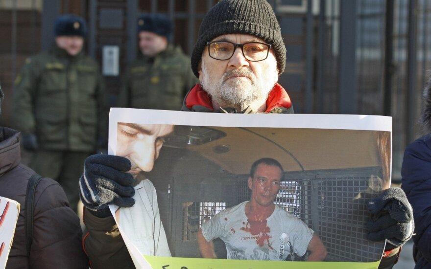 Доклад Amnesty: российские тюрьмы унаследовали практику ГУЛАГа