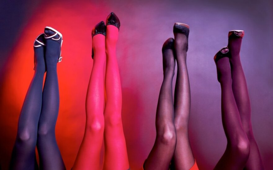 Франция: клиентов проституток будут штрафовать