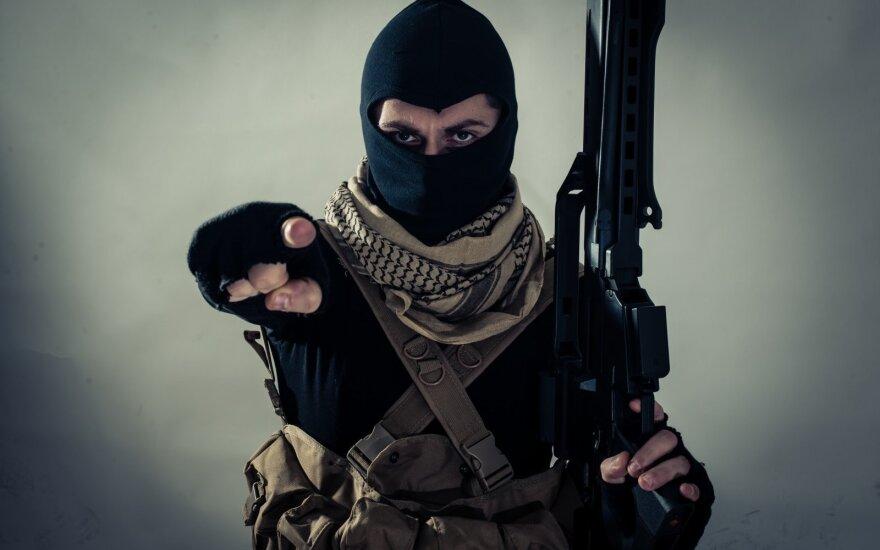 В ФРГ отмечен почти пятикратный рост числа дел по подозрению в терроризме