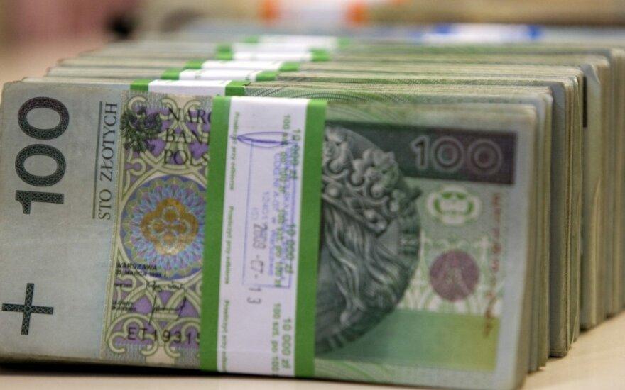 Nowa stawka minimalnego wynagrodzenia. Tyle będzie można zarobić w Polsce!