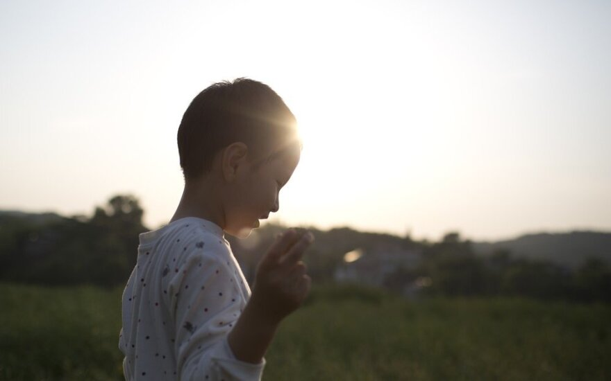 В Литве стартует новая реформа: из семей будут забирать больше детей
