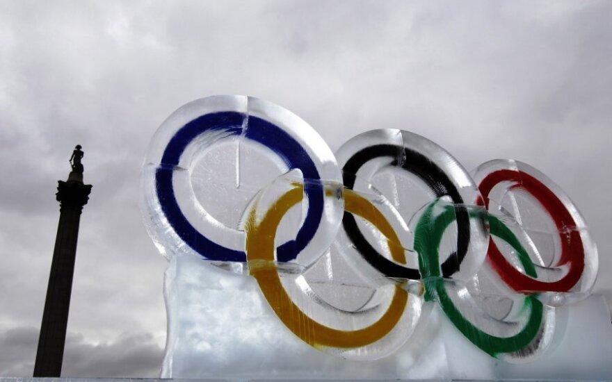 Стокгольм отказался от проведения Олимпиады-2022