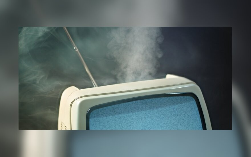 """Шеф-редактор """"Итоговой программы"""" уволилась с НТВ"""