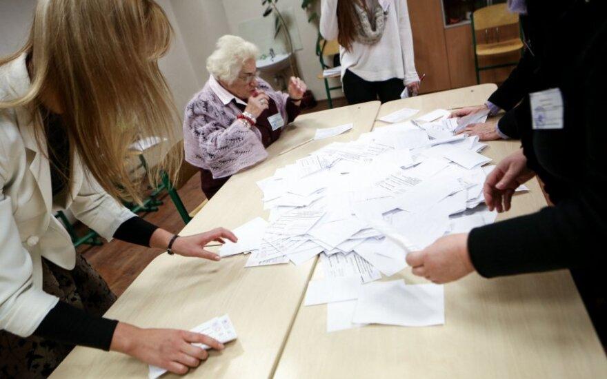 Предлагают привлечь шестнадцатилетних к работе на выборах