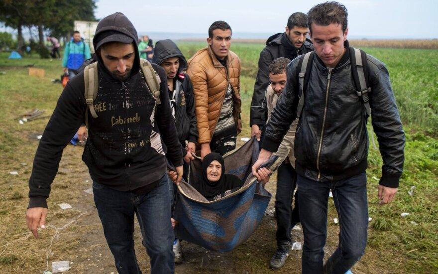 Proces przyjmowania uchodźców – fakty i mity