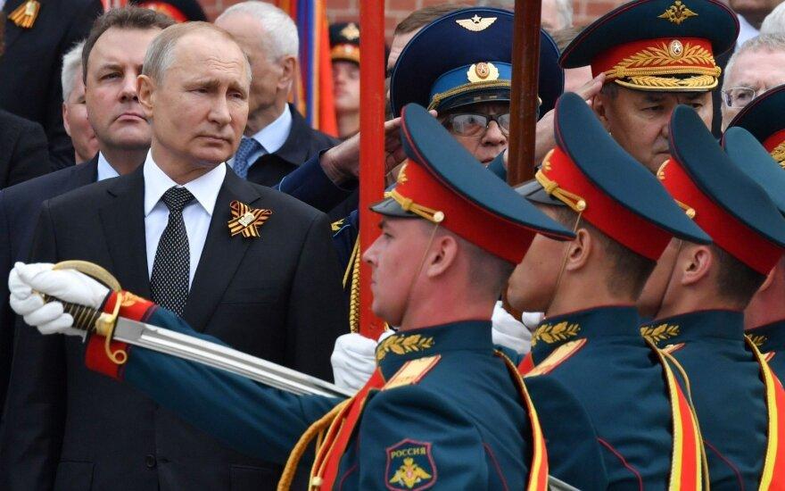 ПАСЕ сделала шаг к возвращению делегации РФ