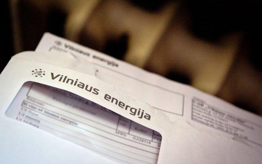 Тысячи жителей Литвы получили неожиданные счета