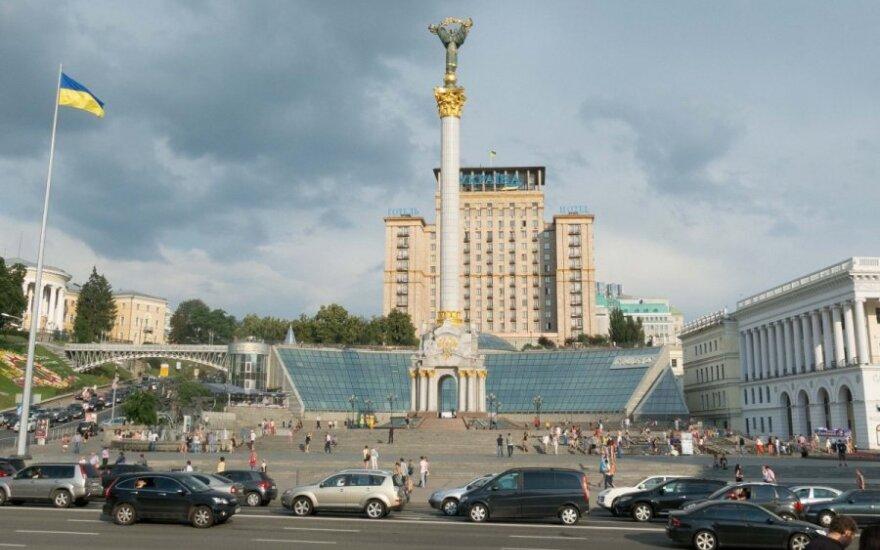 На Украине устроили интернет-референдум по вступлению в ТС