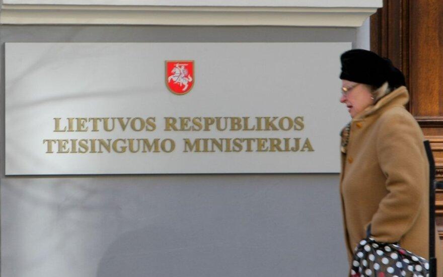 """Ministerstwa """"oczyściły się"""". Tamošiūnaitė, Trusewicz, Kondratowicz i Poczykowska podali się do dymisji. Została tylko Cytacka"""