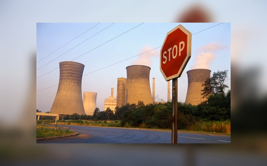 Германия откажется от ядерной энергии к 2022 году
