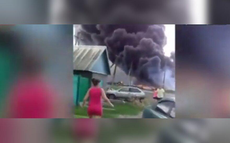 Malaizijos lėktuvo sudužimas Ukrainoje