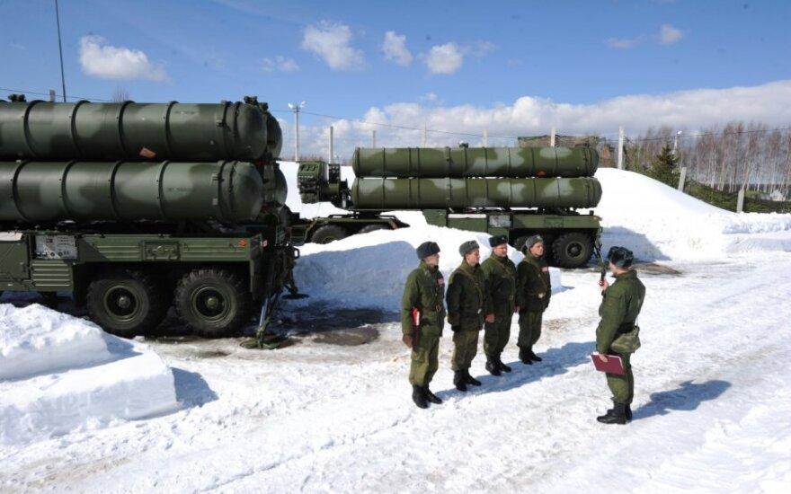 НАТО предостерегла Турцию от использования российских систем С-400