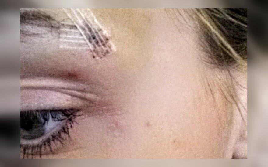 Пострадавшую в ТЦ молодую женщину обвинили в желании нажиться