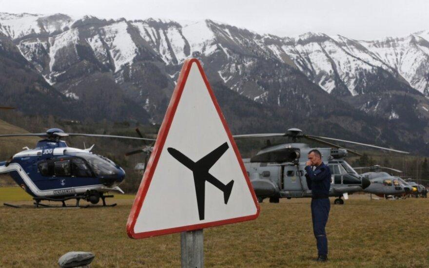 Врач рекомендовал поместить пилота Germanwings Любица в лечебницу за две недели до катастрофы