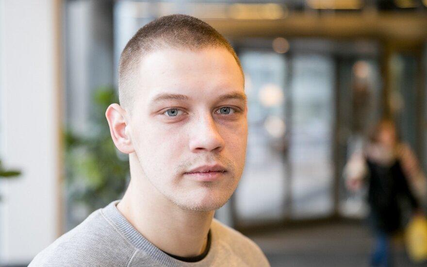 Janas Melnikovas