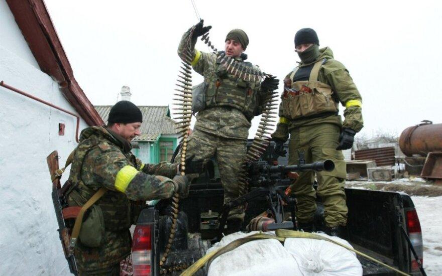 Конгрессмены призывают Обаму поставить оружие Украине