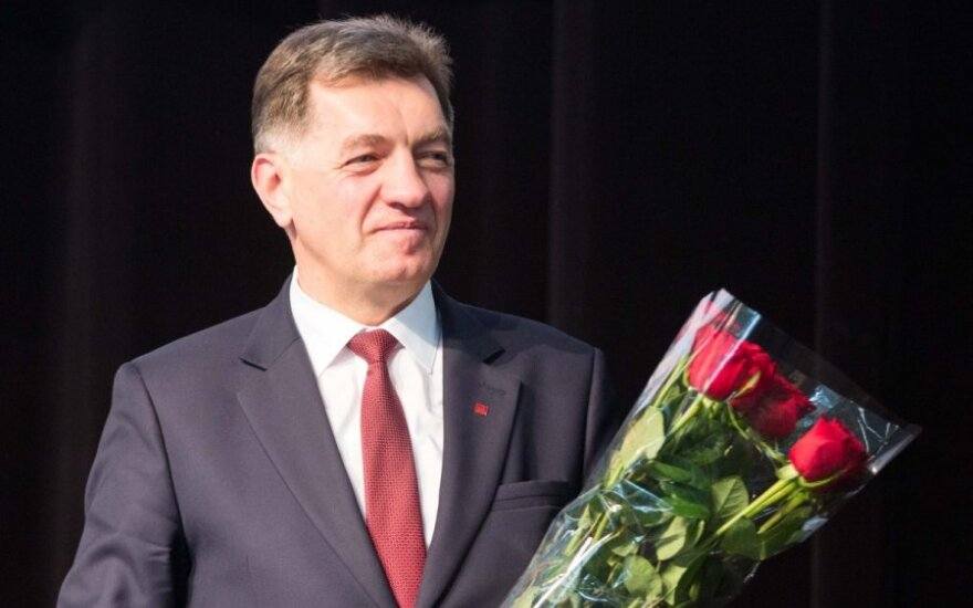 Algirdas Butkevičius