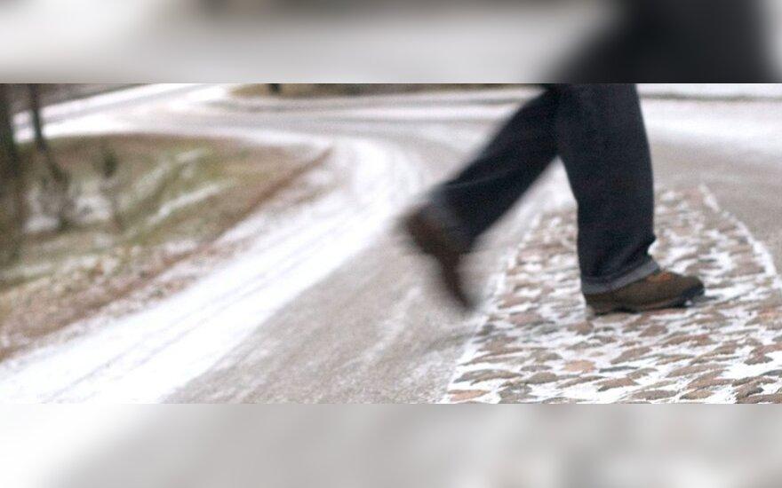 Погода: в Литве ожидается похолодание