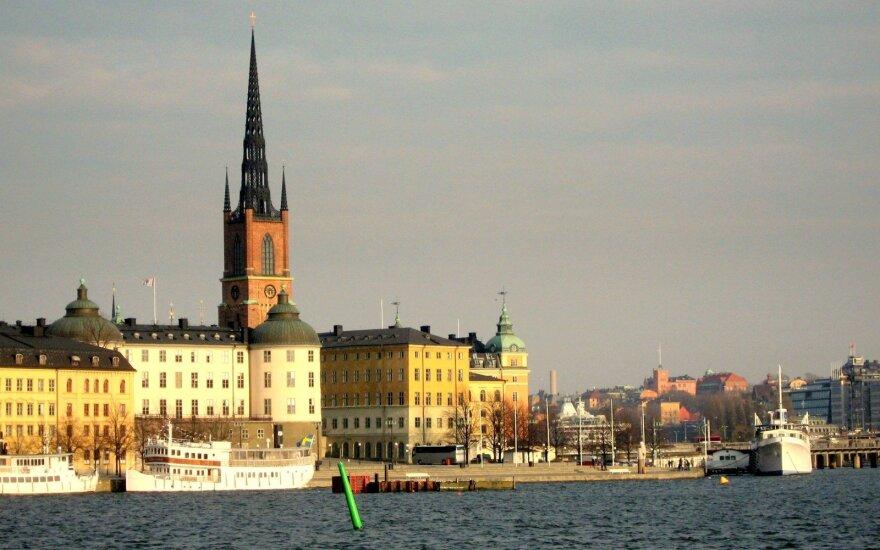 Рай для литовцев, где уборщицы зарабатывают по 1300 евро