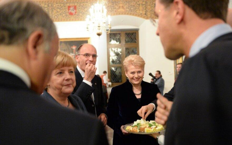Кульминация председательства Литвы в ЕС - историческая встреча на высшем уровне