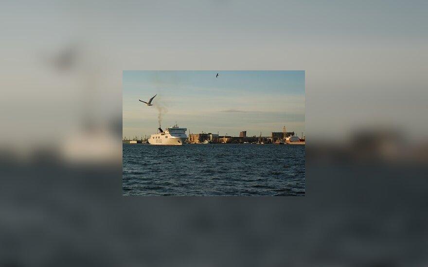 ЛК: приватизация пароходства – кому это выгодно?
