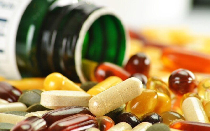 Определена самая полезная форма витамина D