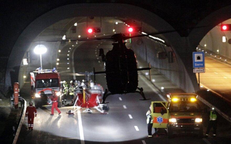 В Бельгии объявлен траур в связи с автокатастрофой