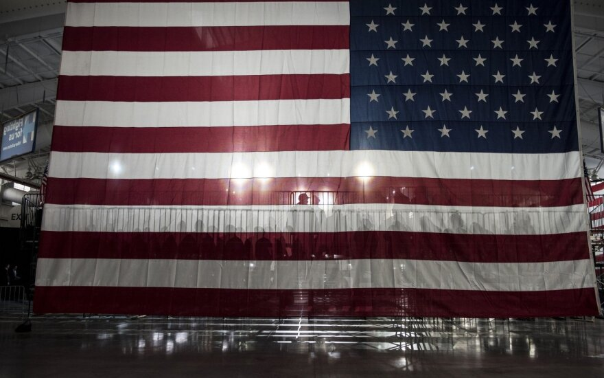 Минск и Вашингтон возобновят военное сотрудничество?